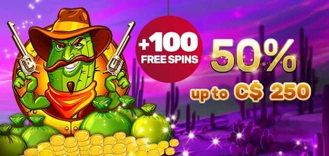 PlayAmo Friday Reload Bonus
