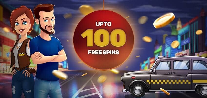 PlayAmo Free Spins